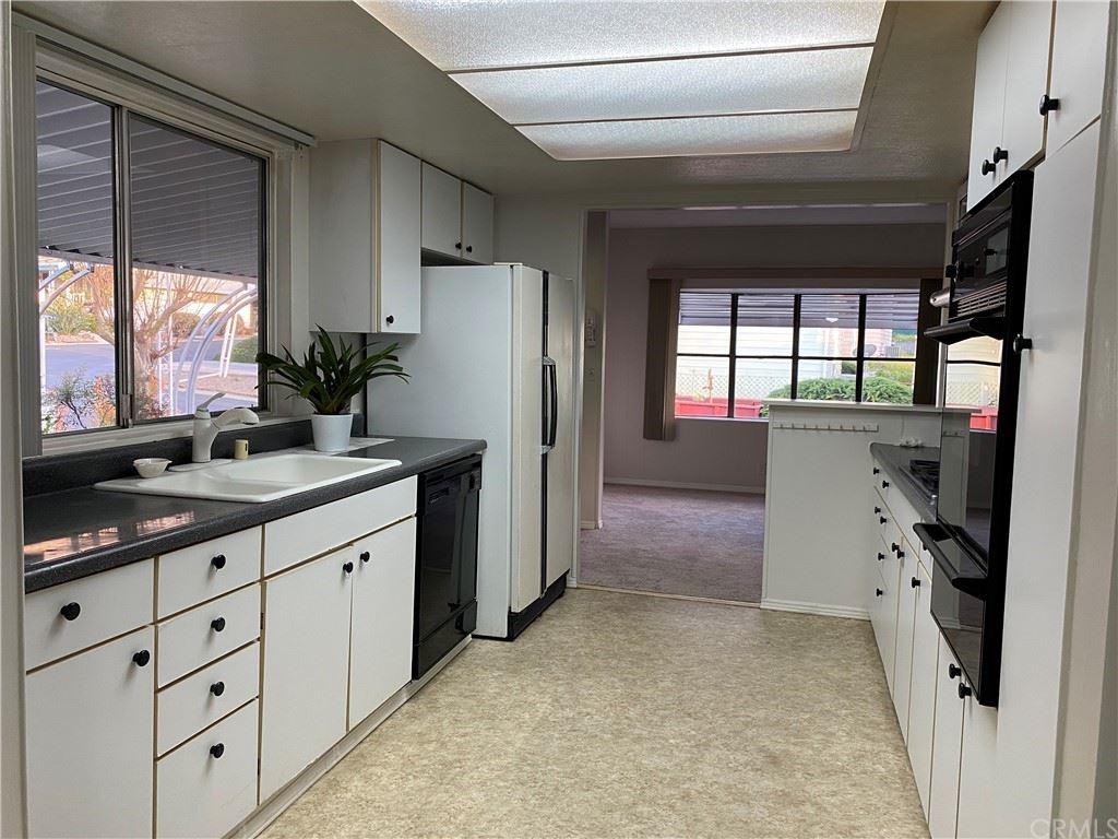 2130 Sunset Drive #77, Vista, CA 92081 - MLS#: IV21079662