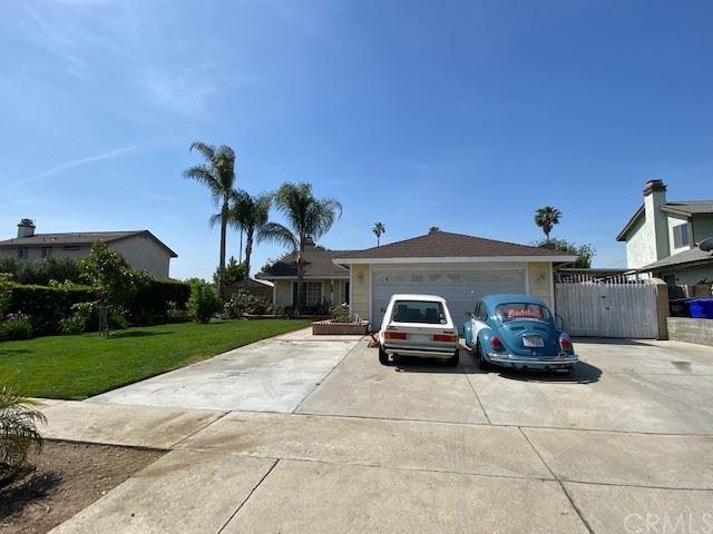 17933 Fairfax Street, Fontana, CA 92336 - MLS#: IV21125662