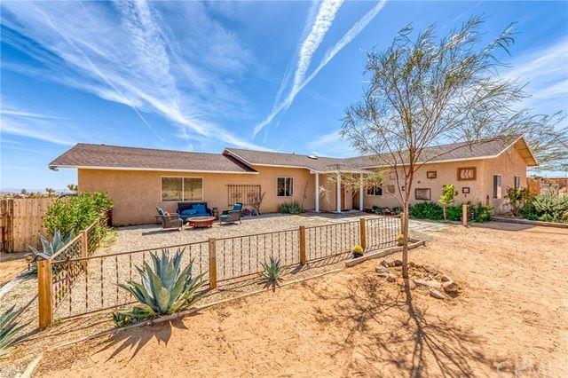 3113 Hilton Avenue, Yucca Valley, CA 92284 - MLS#: JT21073662