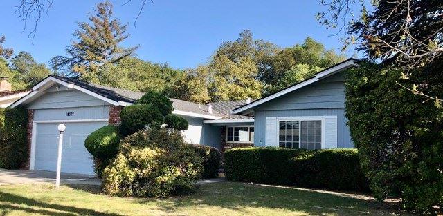 18721 Harleigh Drive, Saratoga, CA 95070 - #: ML81838662