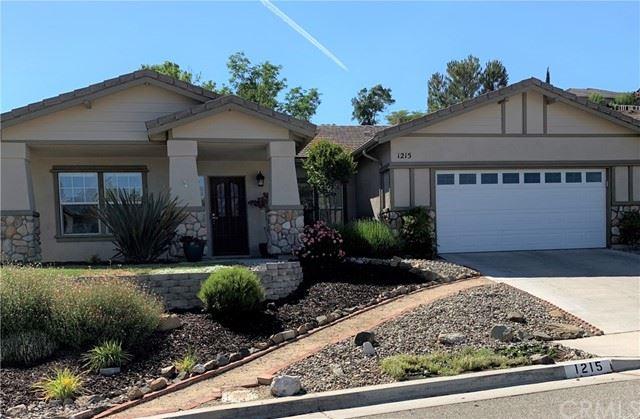 1215 Shadow Meadow Way, Paso Robles, CA 93446 - #: NS21099662