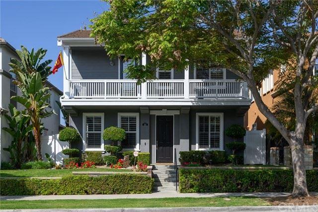 22 Hydrangea Street, Ladera Ranch, CA 92694 - #: OC21103662