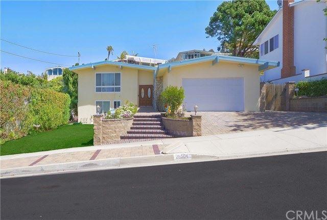 28504 Cedarbluff Drive, Rancho Palos Verdes, CA 90275 - MLS#: PV21059662