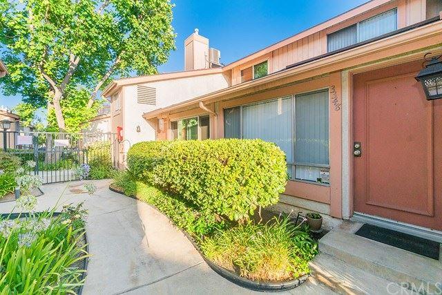 3348 Elm Avenue #29, Long Beach, CA 90807 - #: PW20139662