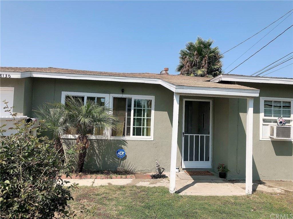 8130 Clarinda Avenue, Pico Rivera, CA 90660 - MLS#: PW21175662