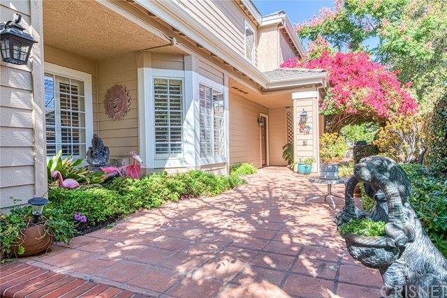 5559 Shadow Canyon Place, Westlake Village, CA 91362 - MLS#: SR20235662