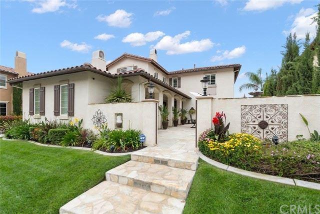 26812 Desert Locus Street, Murrieta, CA 92562 - MLS#: SW21120662