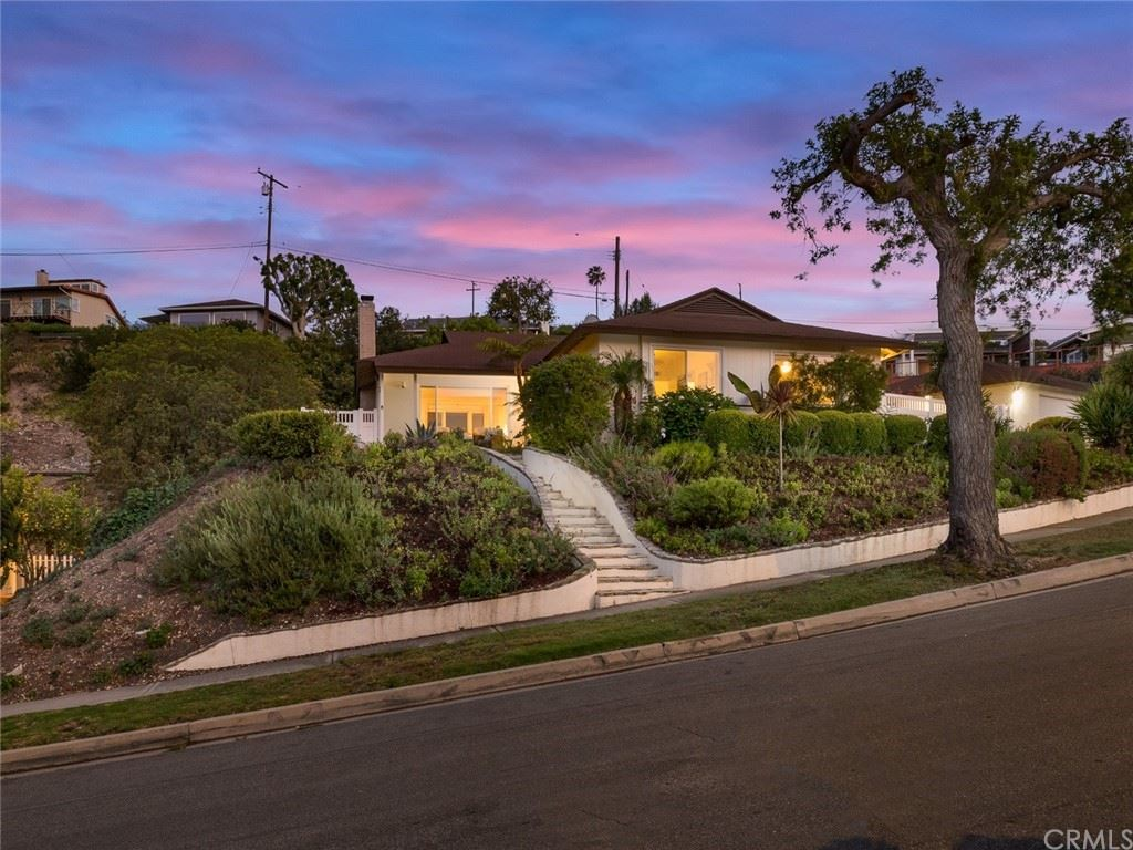 5442 Whitefox Drive, Rancho Palos Verdes, CA 90275 - MLS#: WS21156662
