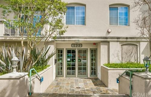 Photo of 6922 Knowlton Place #107, Westchester, CA 90045 (MLS # PW20053663)