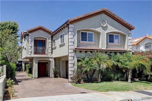 Photo of 2307 Ruhland Avenue #A, Redondo Beach, CA 90278 (MLS # SB21165663)