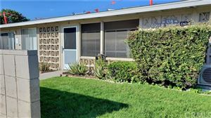 Photo of 13261 St.Andrews Dr M7-#151D, Seal Beach, CA 90740 (MLS # TR19174663)
