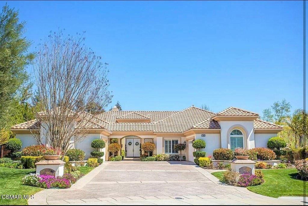 Photo of 7142 Hogan Street, Moorpark, CA 93021 (MLS # 221004663)