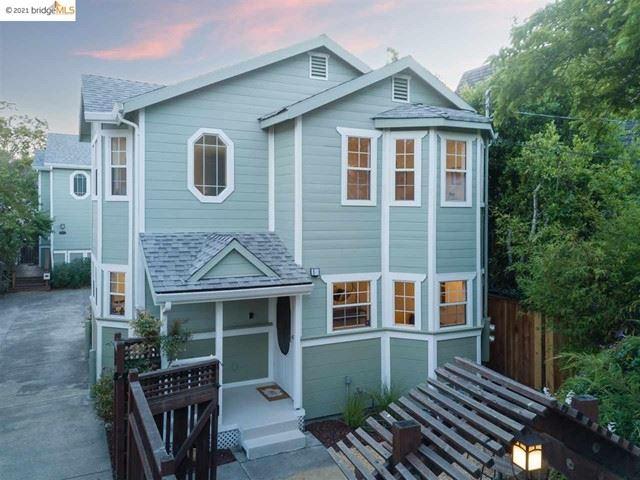 3112 Ellis St, Berkeley, CA 94703 - #: 40957663