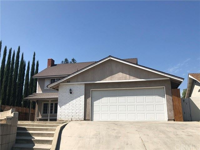 313 El Encino Drive, Diamond Bar, CA 91765 - MLS#: AR20195663