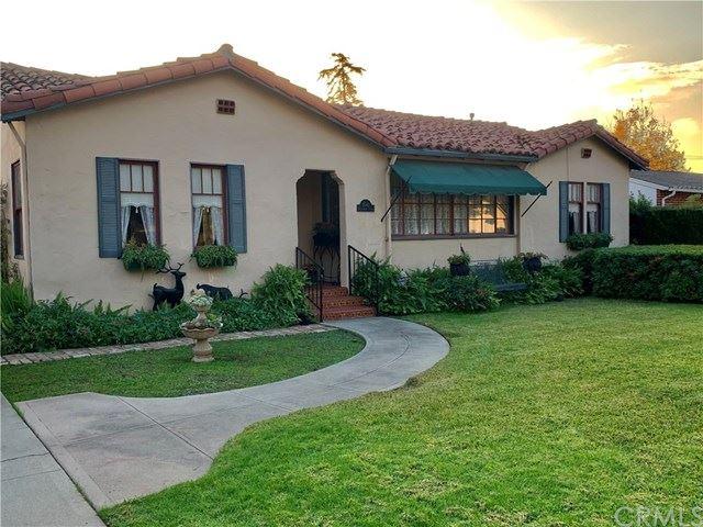 3542 Beechwood Place, Riverside, CA 92506 - MLS#: IV20253663