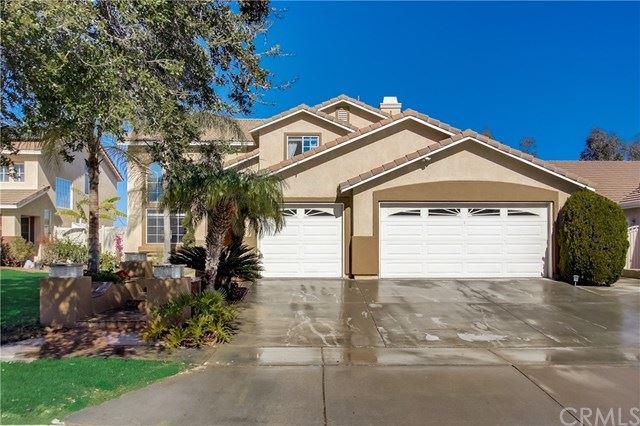 843 Donatello Drive, Corona, CA 92882 - MLS#: IV21038663