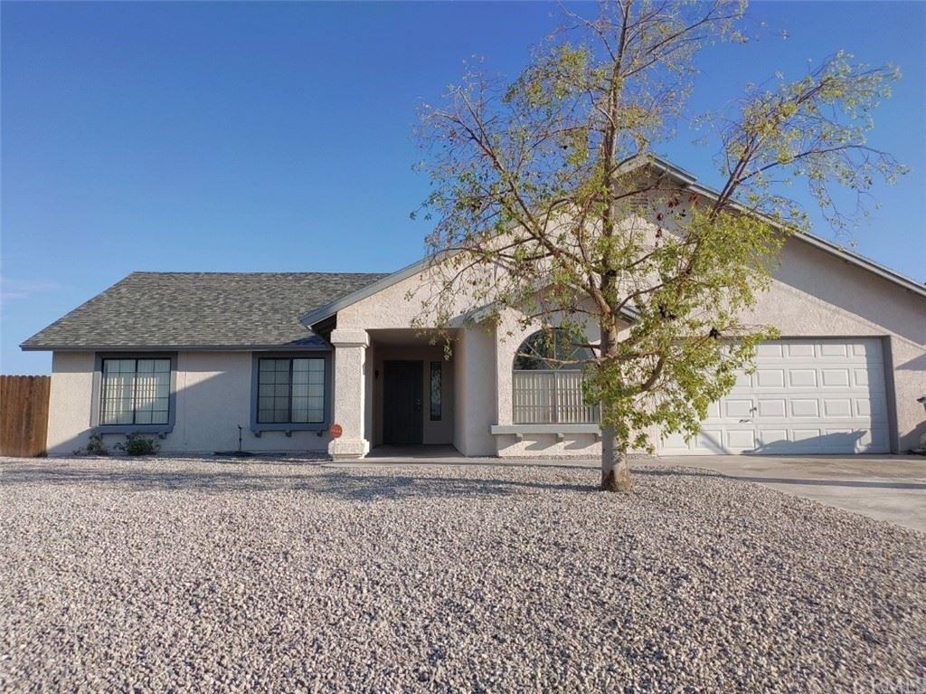 1257 Lillyhill Drive, Needles, CA 92363 - MLS#: JT21179663