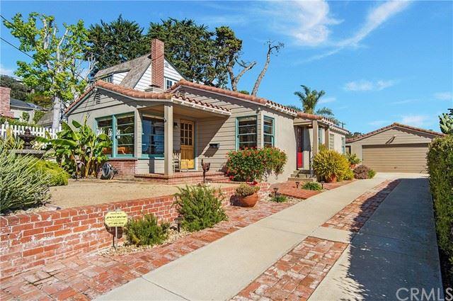 Photo for 675 Thalia Street, Laguna Beach, CA 92651 (MLS # LG21124663)