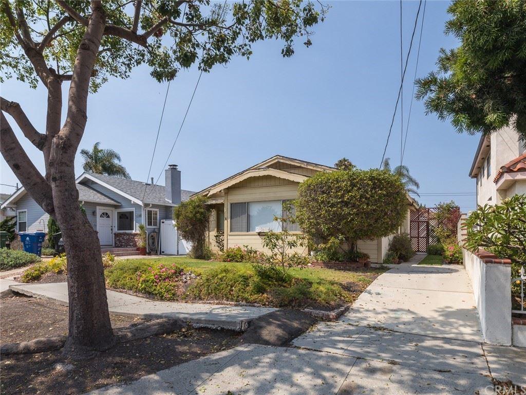 1158 W 21st Street, San Pedro, CA 90731 - MLS#: PV21186663