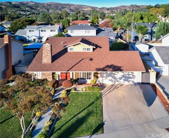 111 Dalewood Place, Brea, CA 92821 - MLS#: PW20241663