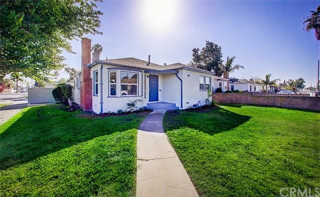 1606 N Willow Avenue, Compton, CA 90221 - MLS#: PW21042663