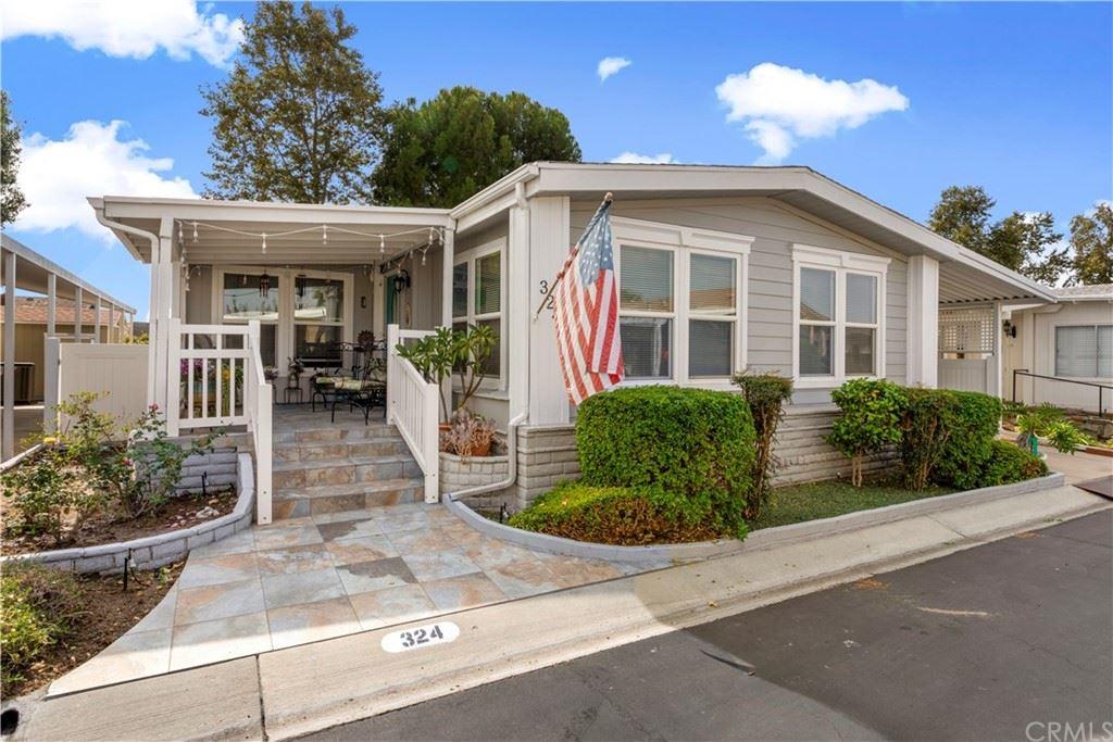 5200 Irvine Boulevard #324, Irvine, CA 92620 - MLS#: PW21227663