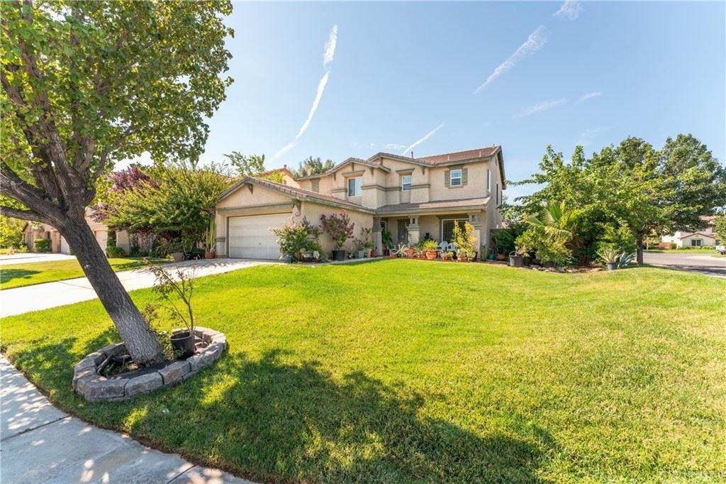4216 Norval Avenue, Quartz Hill, CA 93536 - #: SR21187663