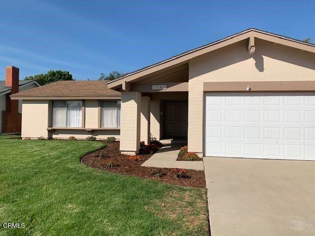 1641 Joliet Place, Oxnard, CA 93030 - MLS#: V1-8663
