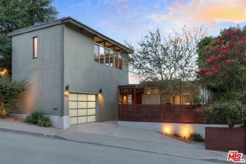 Photo of 3022 WINDSOR Avenue, Los Angeles, CA 90039 (MLS # 20594664)
