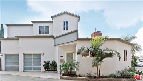 Photo of 3245 Tareco Drive, Los Angeles, CA 90068 (MLS # 20644664)
