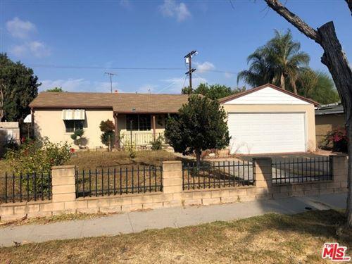 Photo of 7812 Peachtree Avenue, Panorama City, CA 91402 (MLS # 20658664)