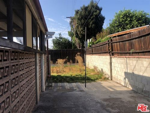 Tiny photo for 7812 Peachtree Avenue, Panorama City, CA 91402 (MLS # 20658664)