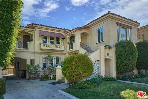 Photo of 1066 S Alfred Street, Los Angeles, CA 90035 (MLS # 21680664)