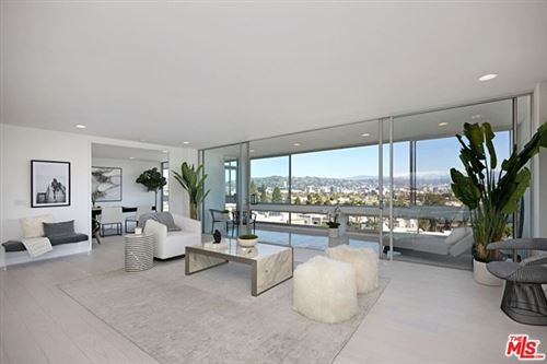Photo of 2222 Avenue Of The Stars #705, LOS ANGELES, CA 90067 (MLS # 21699664)