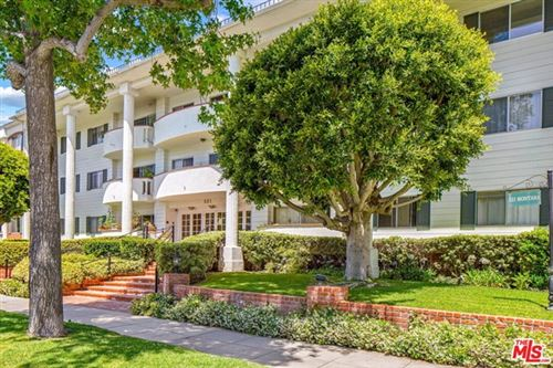 Photo of 521 Montana Avenue #201, Santa Monica, CA 90403 (MLS # 21747664)