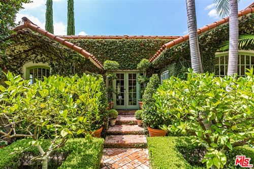 Photo of 535 Westmount Drive, West Hollywood, CA 90048 (MLS # 21775664)