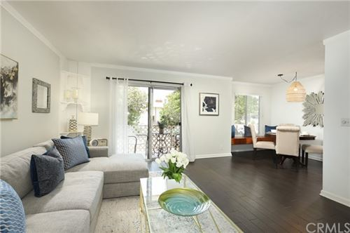 Photo of 3734 S Canfield Avenue #102, Culver City, CA 90034 (MLS # BB21111664)