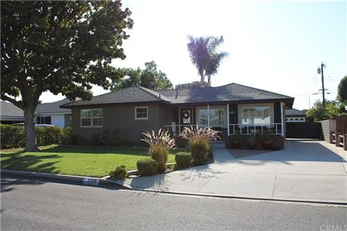 Photo of 1129 N Edenfield Avenue, Covina, CA 91722 (MLS # CV21223664)