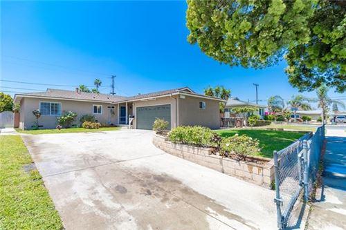 Photo of 1345 N Braeburn Street, Anaheim, CA 92801 (MLS # LG21104664)