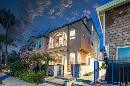 Photo of 120 9th Street, Huntington Beach, CA 92648 (MLS # OC21076664)