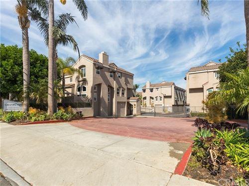 Photo of 1333 E Grand Avenue #E, El Segundo, CA 90245 (MLS # SB21069664)