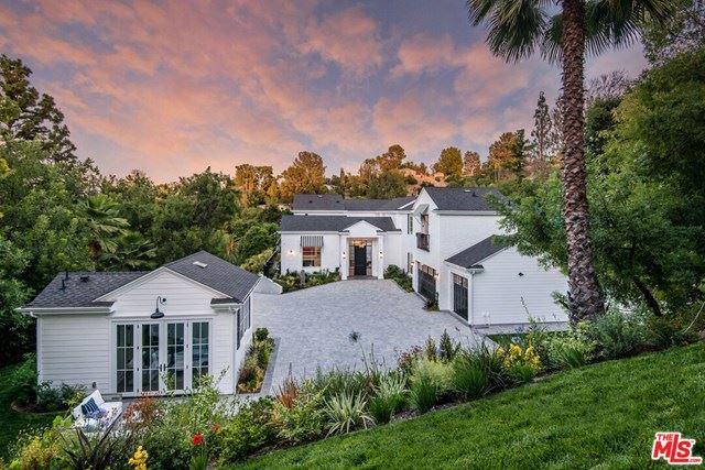 Photo of 4639 BALBOA Avenue, Encino, CA 91316 (MLS # 20592664)