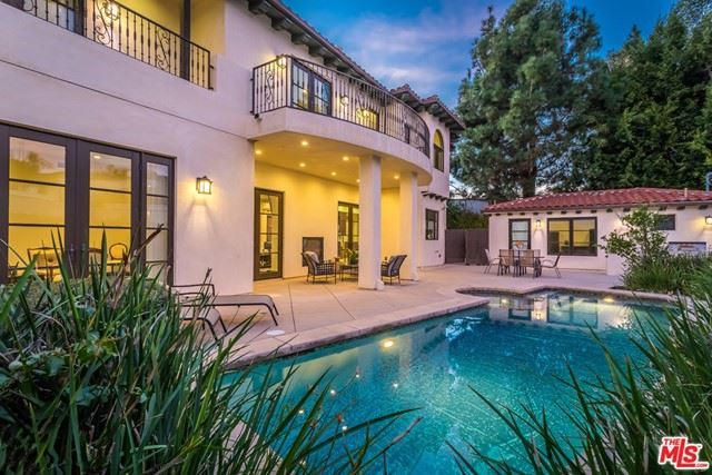 Photo of 238 N Rexford Drive, Beverly Hills, CA 90210 (MLS # 21751664)