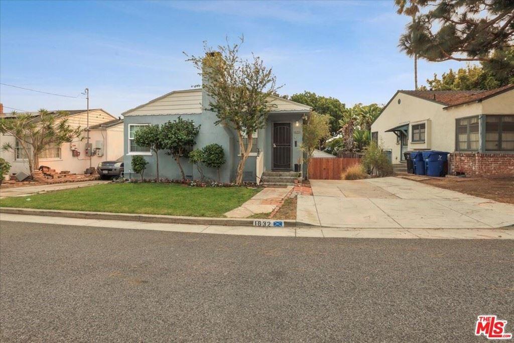 1632 Sunset Avenue, Santa Monica, CA 90405 - MLS#: 21784664