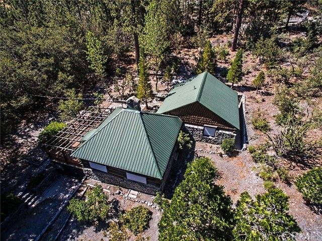 1667 Sparrow Road, Wrightwood, CA 92397 - #: IV18169664