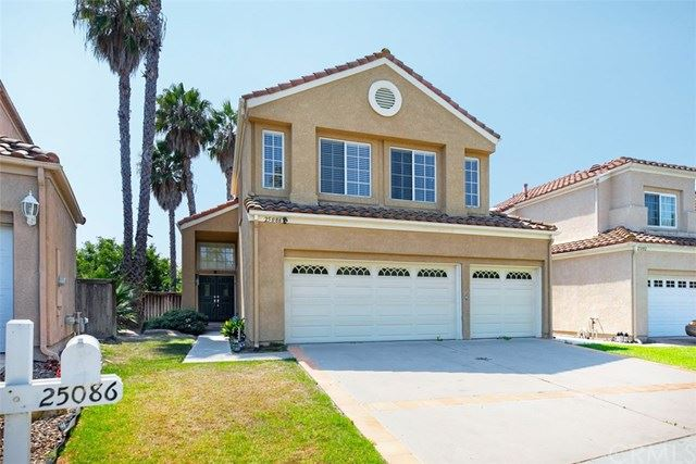 25086 Barclay Lane, Laguna Niguel, CA 92677 - MLS#: OC20133664