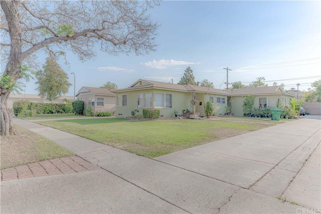 Photo of 1706 N Mcclay Street, Santa Ana, CA 92705 (MLS # OC21136664)
