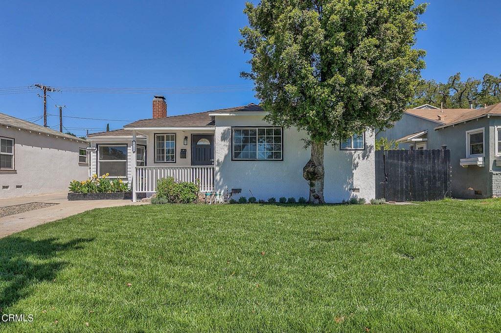 2711 W. Wyoming Avenue, Burbank, CA 91505 - MLS#: P1-6664