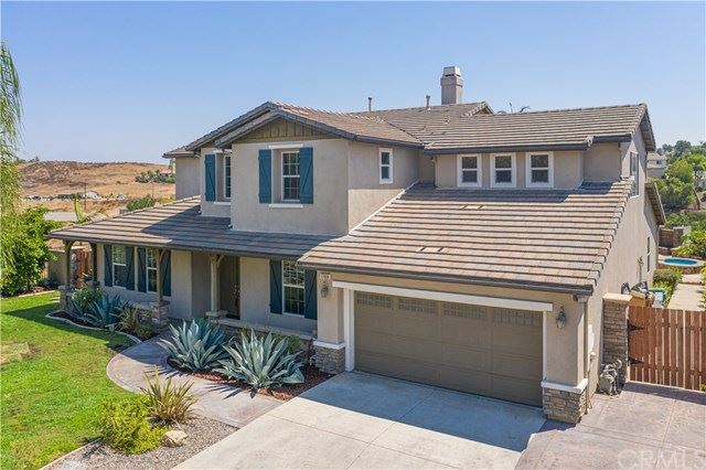 17006 Hidden Trails Lane, Riverside, CA 92503 - MLS#: PW20195664