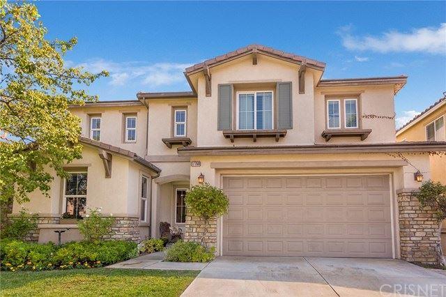 17760 Sweetgum Lane, Canyon Country, CA 91387 - #: SR20217664